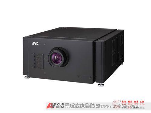 JVC发布新款4K级影院投影机DLA-SH7NLG
