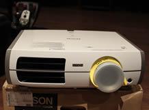 爱普生TW3600高清家用投影机