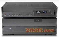 VTL全新升级版TL7.5 III前级