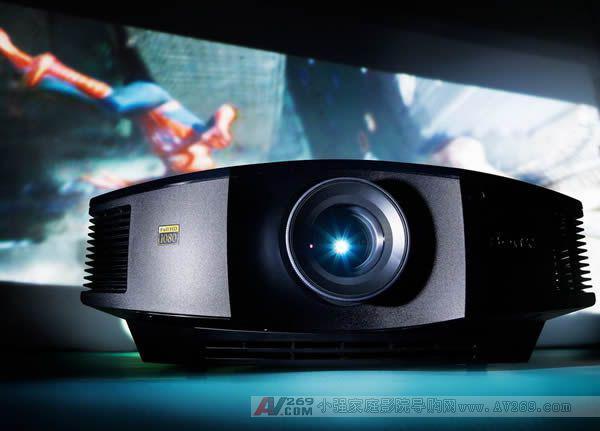 圣诞促销sony hw20投影机优惠套装21300元