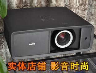 三洋Z4000家用高清投影机