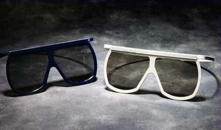IMAX 3D眼镜
