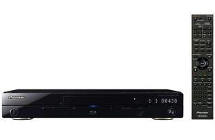 先锋BDP430蓝光3D播放机