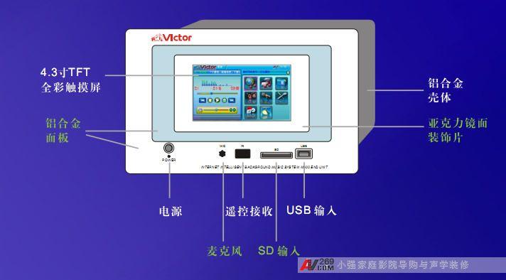 胜利背景音乐将推出新品M900