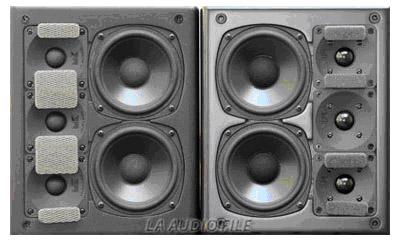 评MK音箱S-150THX与MX-350THX