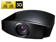 索尼VPL-VW95ES 3D投影机介绍