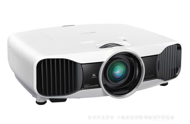 爱普生PowerLite HC5010投影机介绍