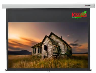 菊地KCTGE-140HD AG/PG 140寸电动幕
