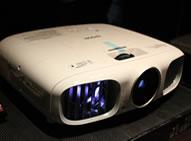 爱普生3D投影机TW6000介绍