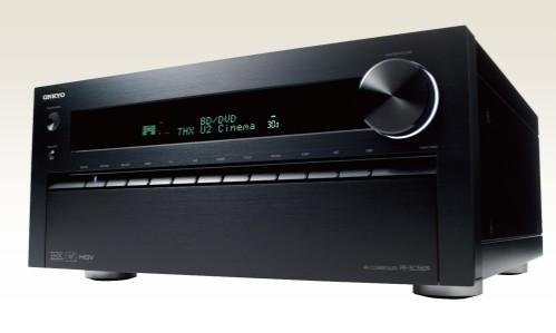 安桥9.2声道功放PR-SC5509 家庭影院的大师级作品