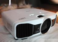 爱普生3D投影机TW9000介绍