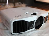 爱普生3D投影机TW8500介绍