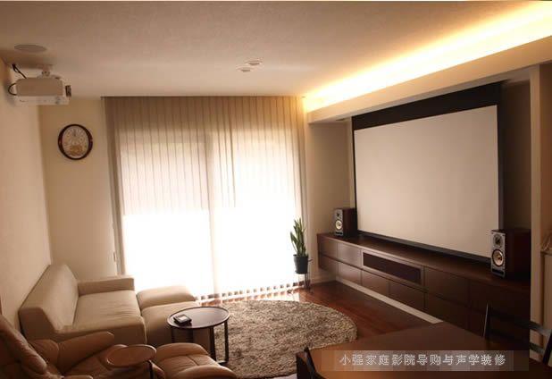 客厅家庭影院必将雄起 打造舒适影音体验阵地