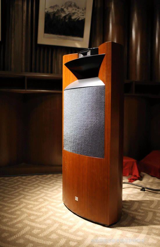 K2 S9900没有妥协余地的号角加大低音梦幻配