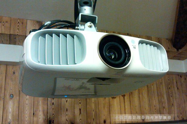 炎炎夏日 爱普生3D投影机TW5800C为您冰凉一夏