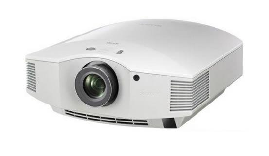 索尼3D投影机再出新HW50ES高亮呈现