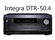 Integra功放DTR-50.4介绍