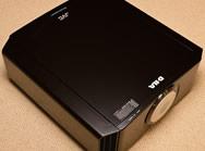 JVC 3D投影机XC3800介绍