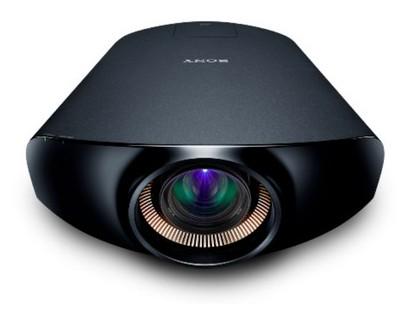索尼将推新4K投影机VW100ES年底或将上市