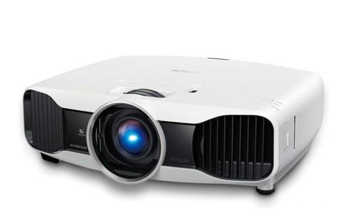 爱普生2013新款家用投影机升级或将起动