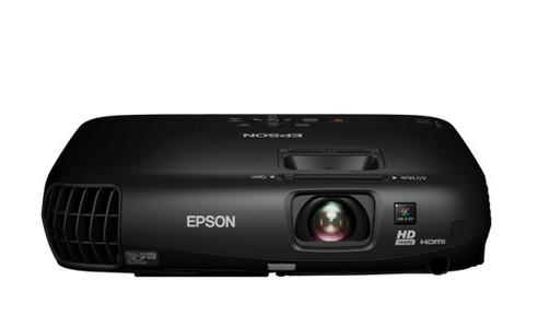 爱普生新生入门级家用投影机TW550将面市