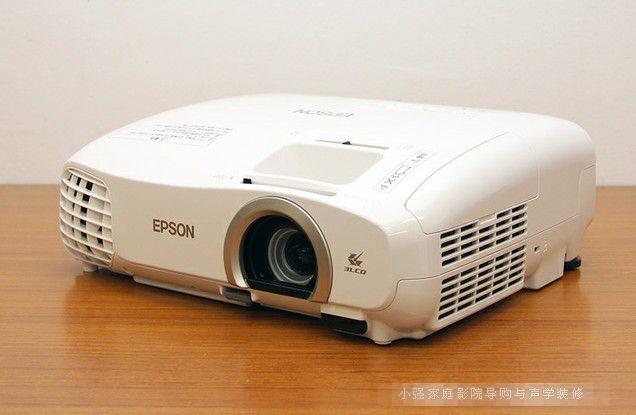 全民高清 爱普生TW5200投影机