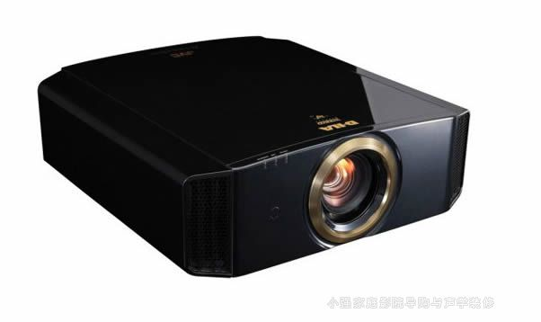 专业影院级效果 JVC新推三款家用4K投影机