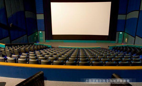 DCI 4K数字电影标准 原生4K显示多以此为准