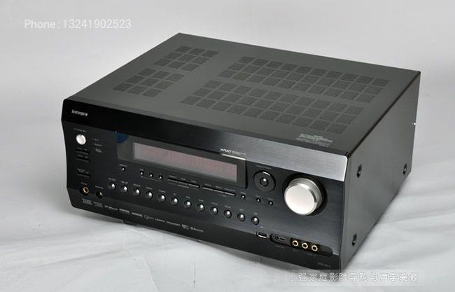 Integra DTR50.5功放