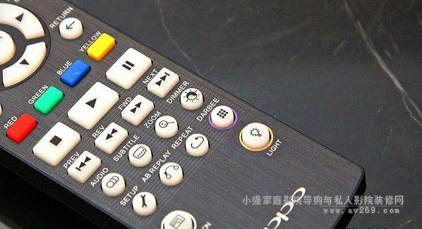 OPPO 103D摇控器
