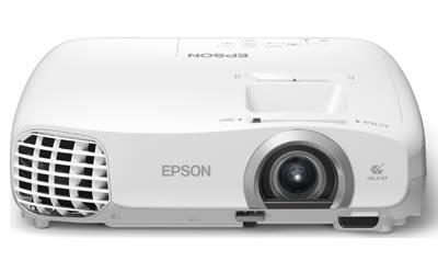 最新爱普用3D投影机TW5200介绍