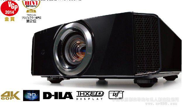 JVC电影投影机DLA-XC7880RB 3D高清4K投影机
