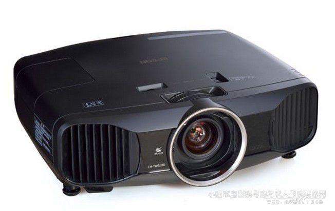 爱普生TW9200投影机