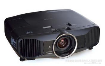 爱普生TW9200高清3D投影机介绍
