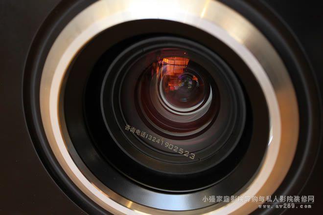 JVC XC5800RB投影机镜头
