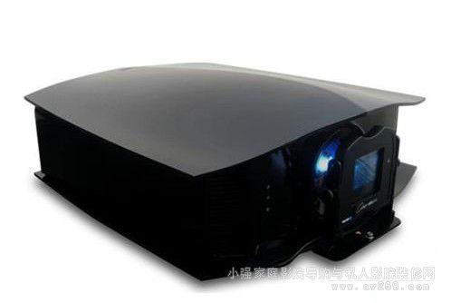诗威3D投影机标配镜头