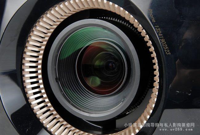 SONY VW500ES镜头