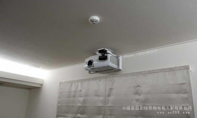 三菱高清投影机