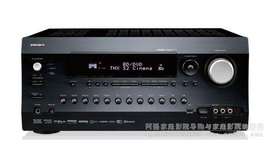 英桥功放Integra DTR50.5介绍