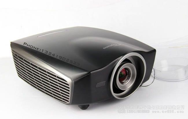 奥图码HD90投影机