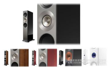 KEF THE Reference3参考级落地音箱
