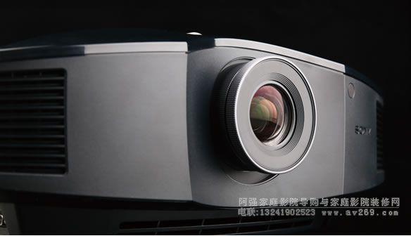 索尼HW40Es投影机