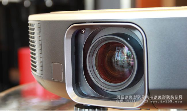 夏普Z48000A镜头