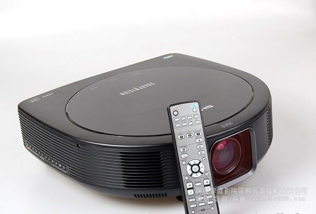 夏普Z30000A+家用3D投影机