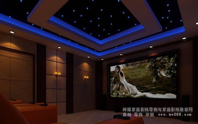新时代 新起点 家庭影院定制安装领域8大趋势前瞻