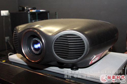 爱普生首款激光超高清投影机EH-LS10000抢先看