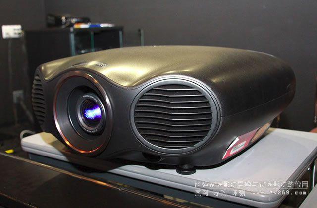 首款爱普生4K激光投影机LS10000面市