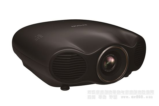 全球首款激光4K家用影院投影机爱普生CH-LS10000官方报价发布