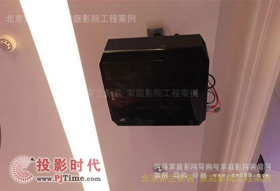 JVC XC980投影机