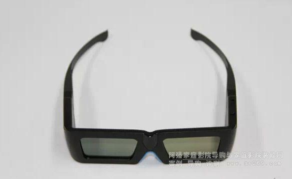 主动式3D眼镜